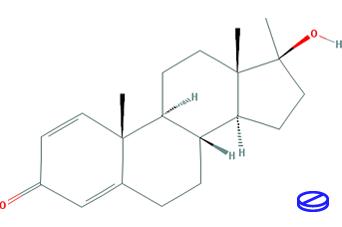 Метандиенон (oral)