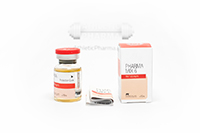PharmaMix 6