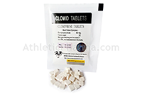 Clomid Tablets (30tab)
