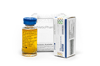 Trenbolone Acetate U.S.P. (10ml)